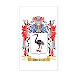 Starkman Sticker (Rectangle)