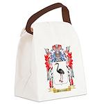 Starkman Canvas Lunch Bag