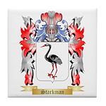 Starkman Tile Coaster