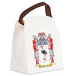 Starkie Canvas Lunch Bag