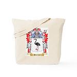 Starkey Tote Bag