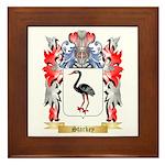 Starkey Framed Tile