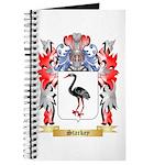 Starkey Journal