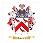Stanney Square Car Magnet 3