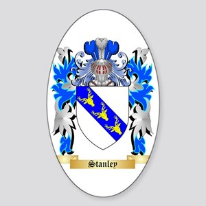 Stanley Sticker (Oval)