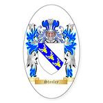 Stanley Sticker (Oval)