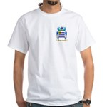 Staniford White T-Shirt