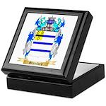 Staniford Keepsake Box