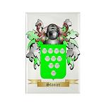 Stanier Rectangle Magnet (100 pack)