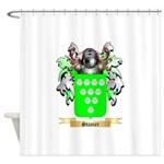 Stanier Shower Curtain