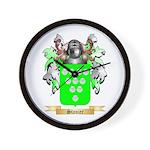 Stanier Wall Clock