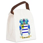 Stanford Canvas Lunch Bag