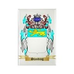 Standing Rectangle Magnet (100 pack)