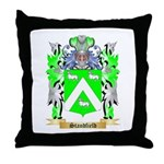 Standfield Throw Pillow