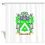 Standfield Shower Curtain