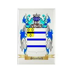 Stamford Rectangle Magnet (100 pack)