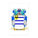 Stamford Sticker (Rectangle)