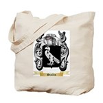 Stallin Tote Bag