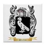 Stallin Tile Coaster