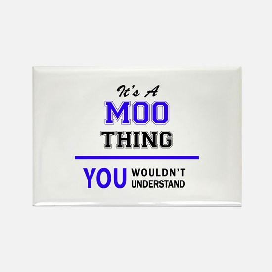 It's MOO thing, you wouldn't understand Magnets