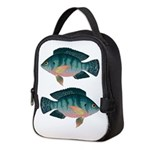 Nile Tilapia Neoprene Lunch Bag