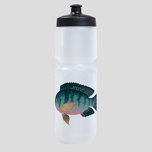 Nile Tilapia Sports Bottle