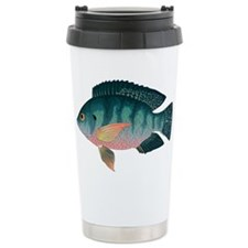 Nile Tilapia Travel Mug