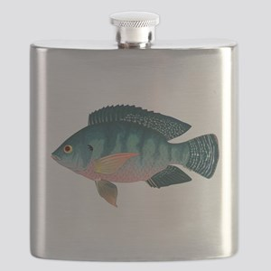 Nile Tilapia Flask