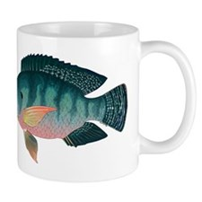 Nile Tilapia Mugs
