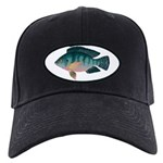 Nile Tilapia Baseball Hat