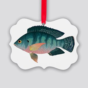 Nile Tilapia Ornament