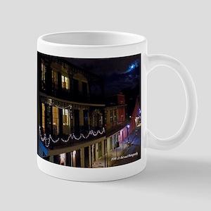 French Quarter Full Moon Mug Mugs