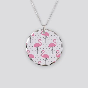 Cute Flamingo Necklace