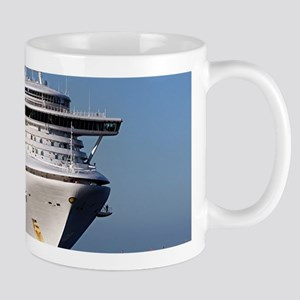 Golden Princess cruise ship Mugs