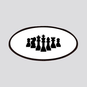 Chess game Patch