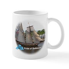 Tall Ships Duluth Mugs