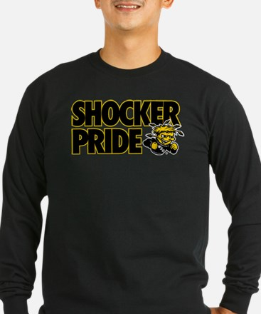 Wichita State Shocker Pri T
