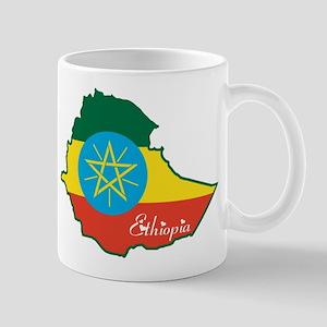 Cool Ethiopia Mug