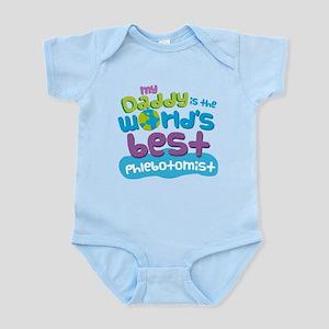 Phlebotomist Gifts for Kids Infant Bodysuit