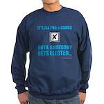 Fun&Games Sweatshirt (dark)