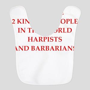 harp Bib