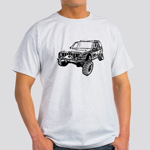 Cherokee Poser (XJ) T-Shirt