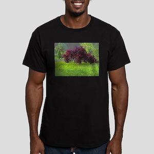 Digital Coloring Smoketree T-Shirt