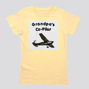 Grandpa's copilo T-Shirt