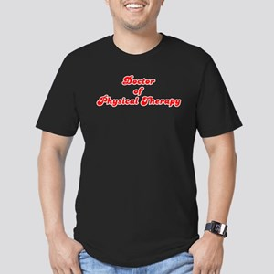Retro Doctor of P.. (Red) T-Shirt