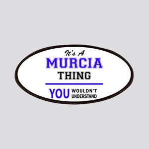 It's MURCIA thing, you wouldn't understand Patch