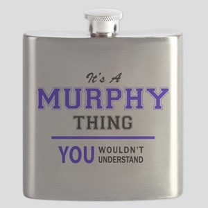 It's MURPHY thing, you wouldn't understand Flask