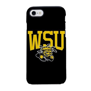 huge selection of 94ccd a898c WSU WuShock iPhone 8/7 Tough Case