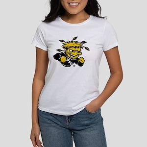 Wichita State WuShock Women's Classic T-Shirt
