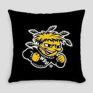 Wichita State WuShock Everyday Pillow
